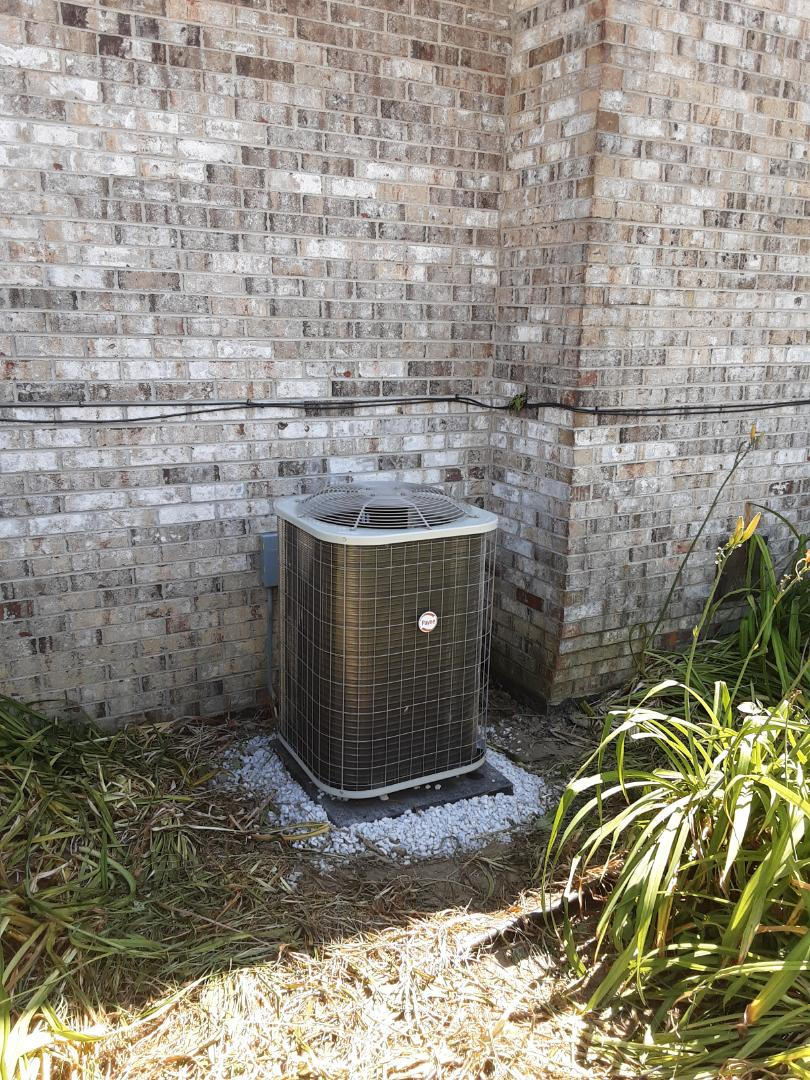 Robbins, IL - New Furnace and Air Conditioner Installation