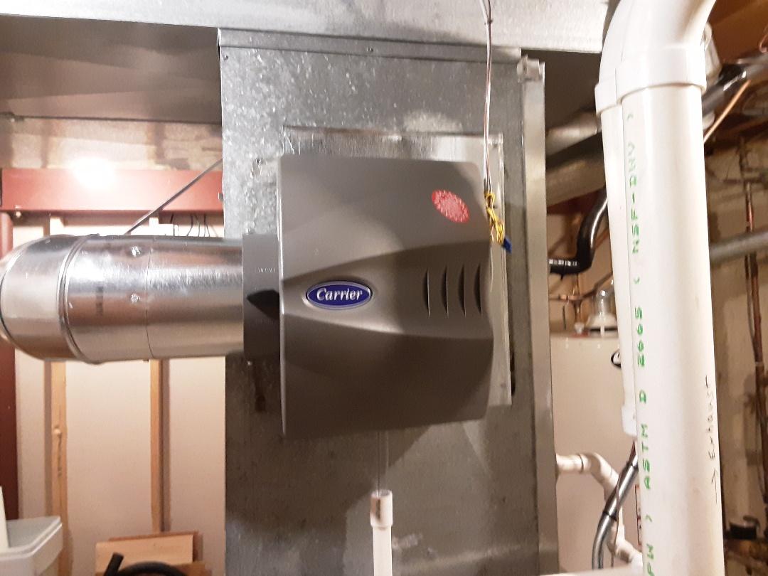 Naperville, IL - Humidifier Repair