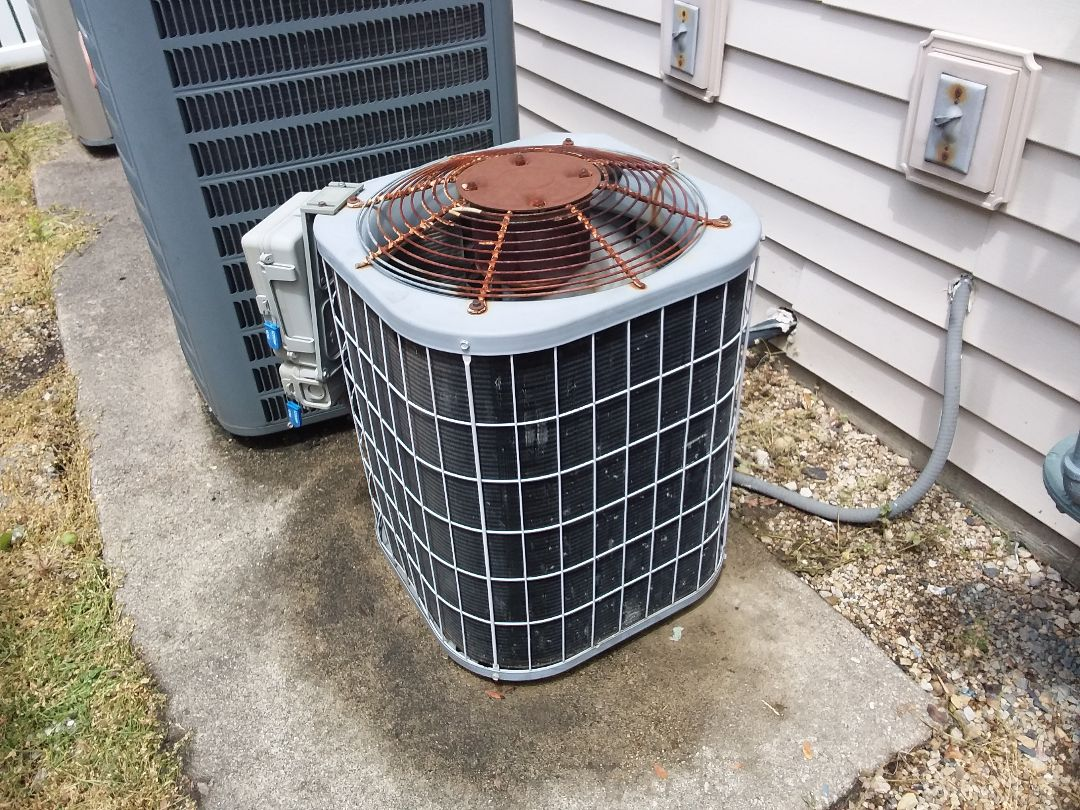 Prospect Heights, IL - A/c repair