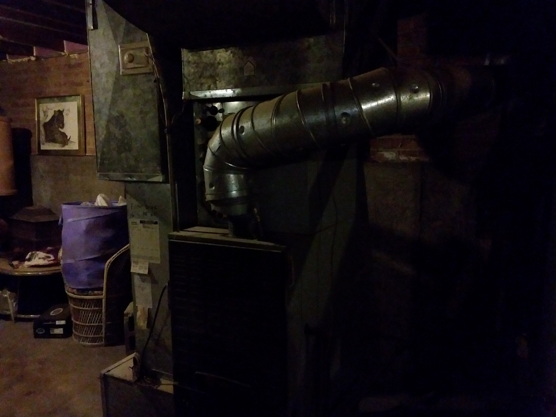 Evanston, IL - Furnace repair.