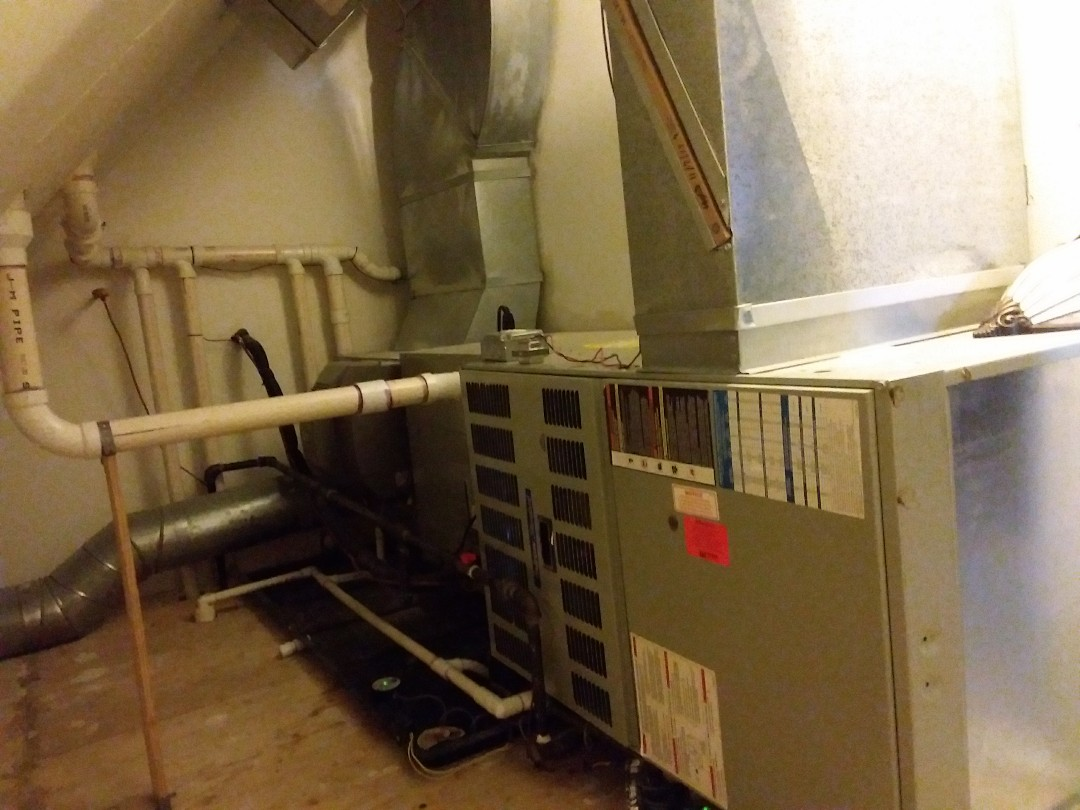 Downers Grove, IL - Furnace repair