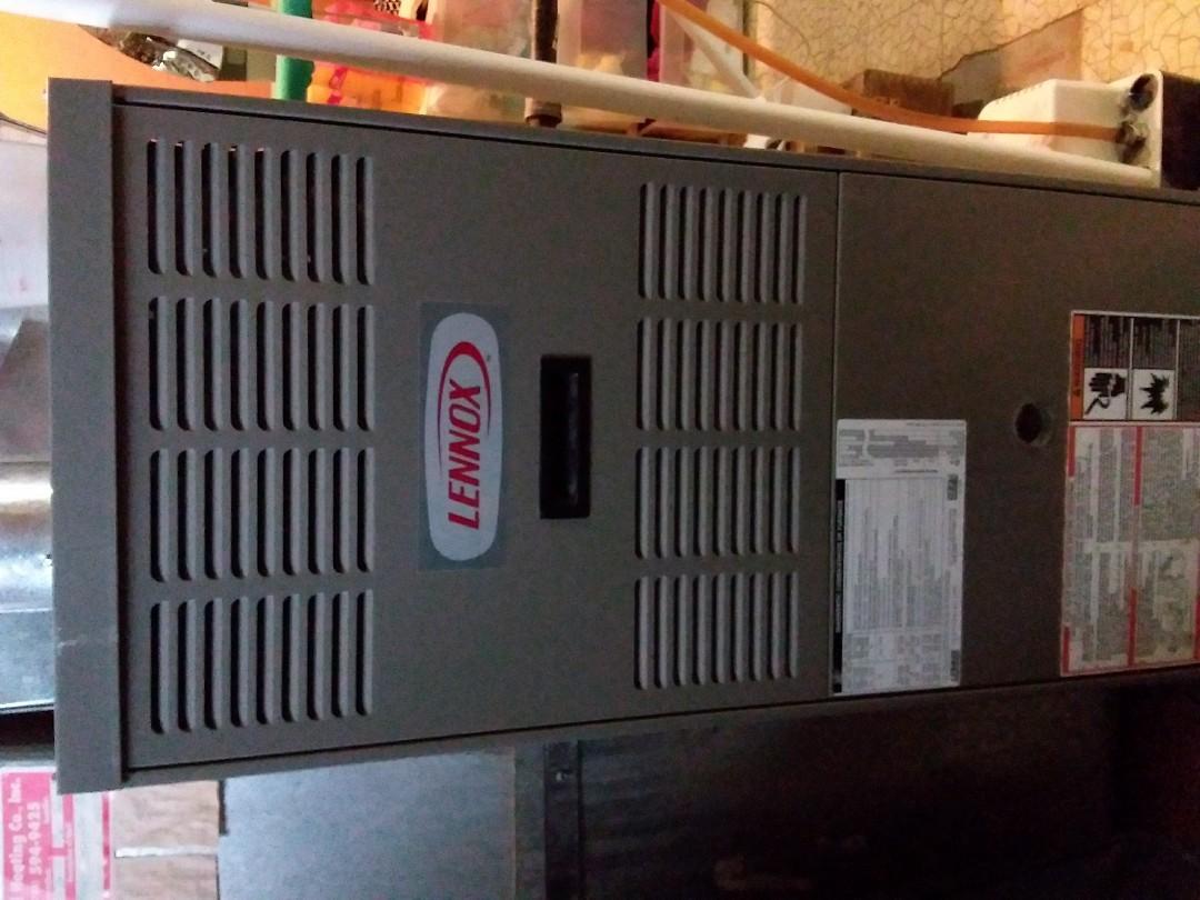 Dolton, IL - Repair Lennox furnace
