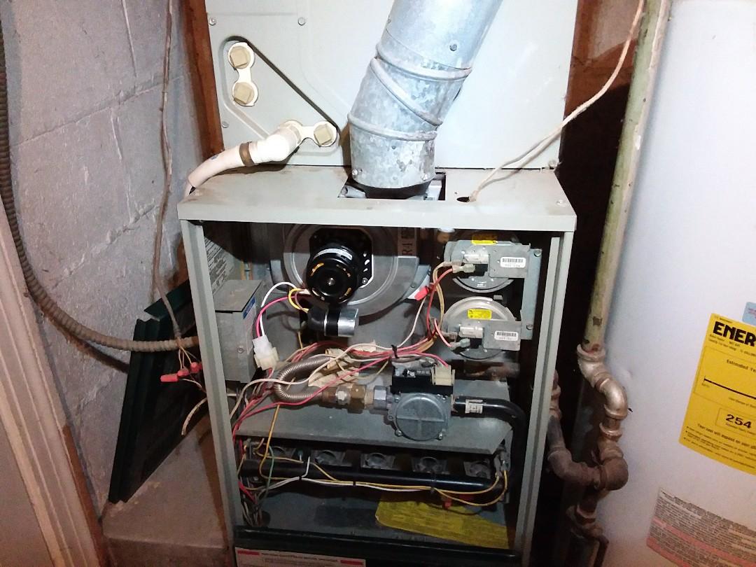 Evanston, IL - Furnace repair