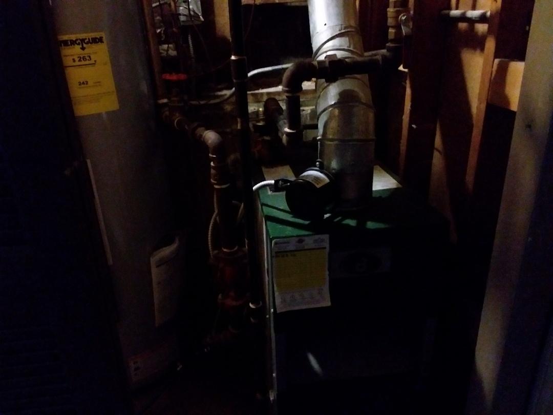 Glenview, IL - Boiler repair