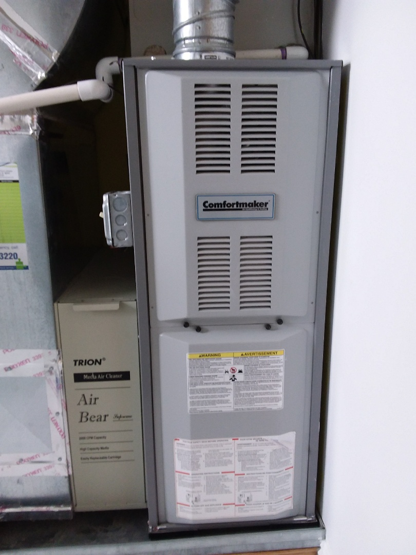 Downers Grove, IL - Repair Comfortmaker furnace