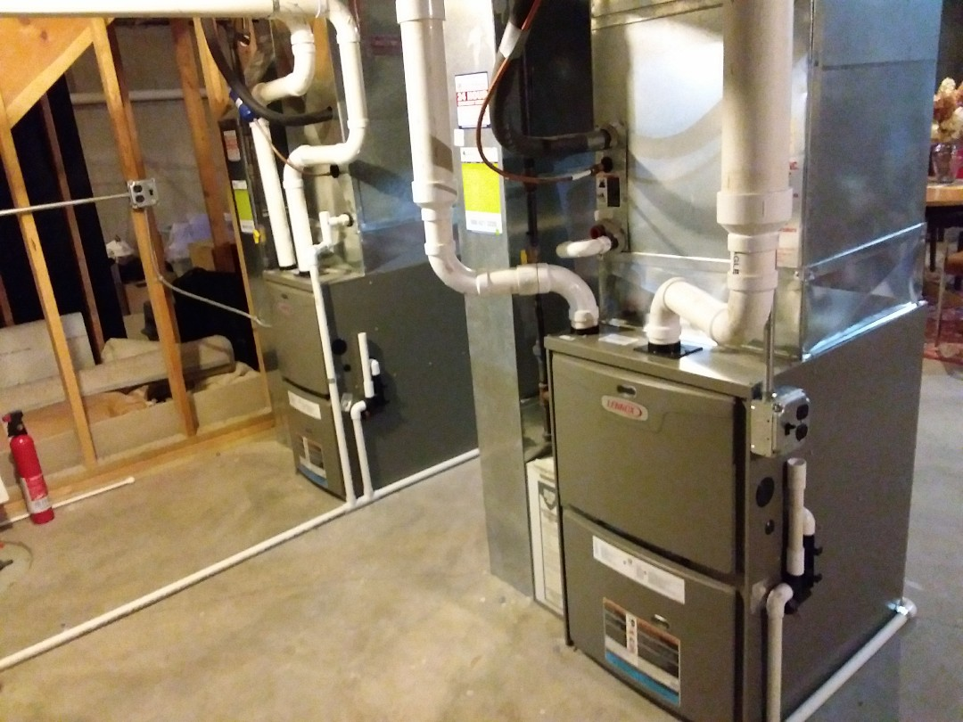 River Forest, IL - Furnace repair