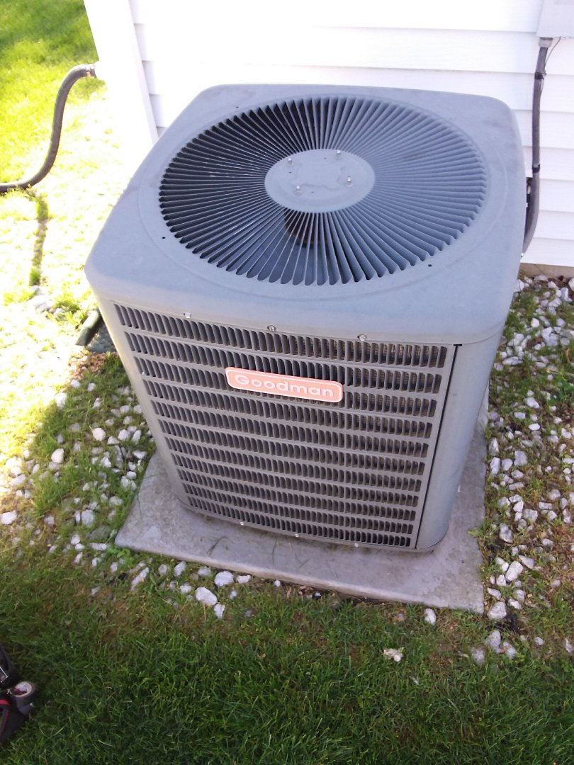 Plainfield, IL - Air conditioning maintenance and repair