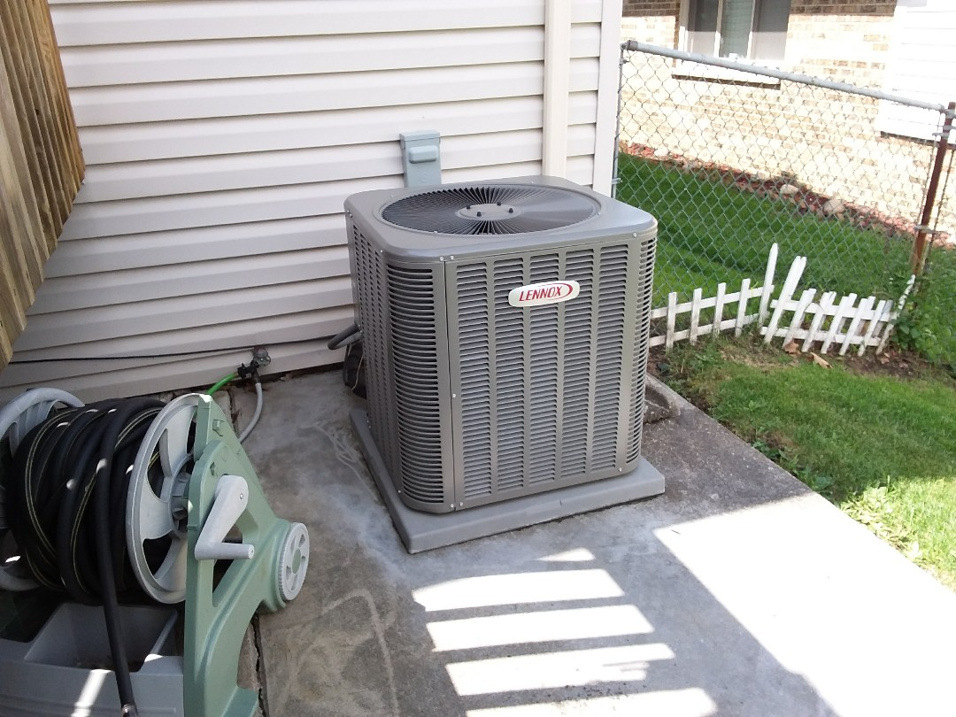 Addison, IL - A/C repair