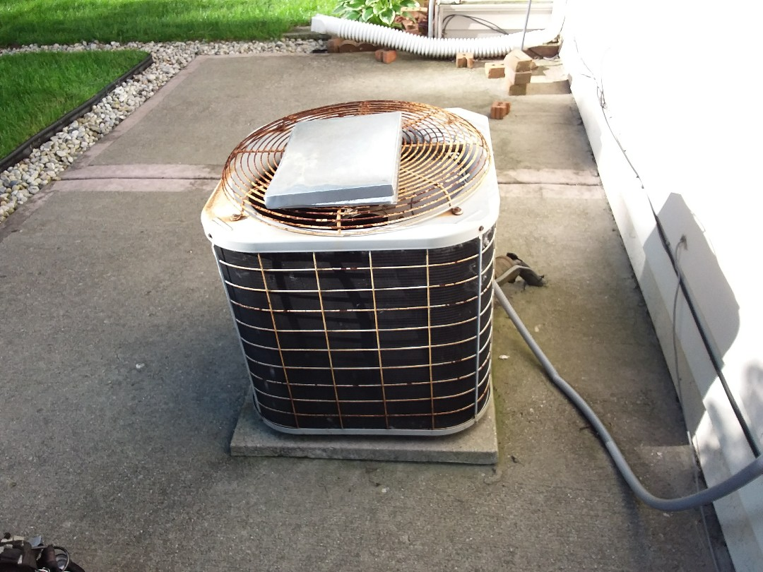 Rolling Meadows, IL - A /C clean and check