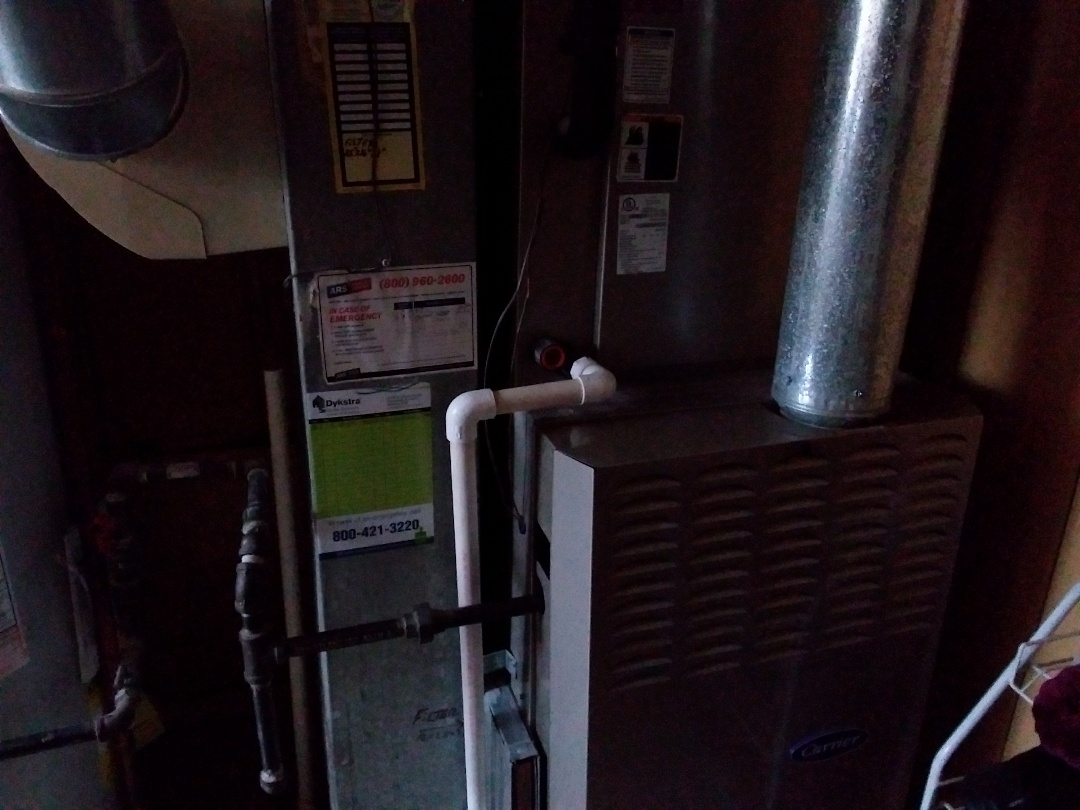 Schaumburg, IL - Furnace repair and A/C