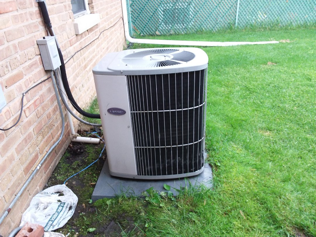 Skokie, IL - A/C clean and check
