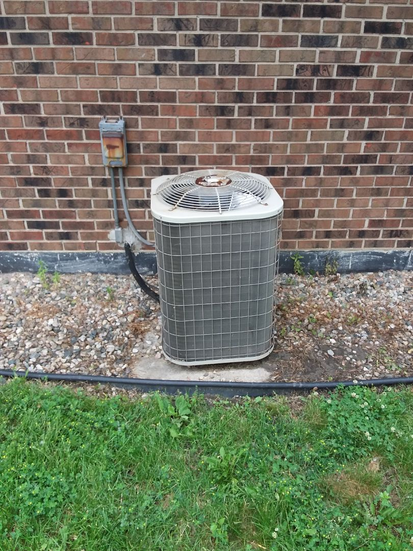 South Holland, IL - Carrier Air Conditioner installation