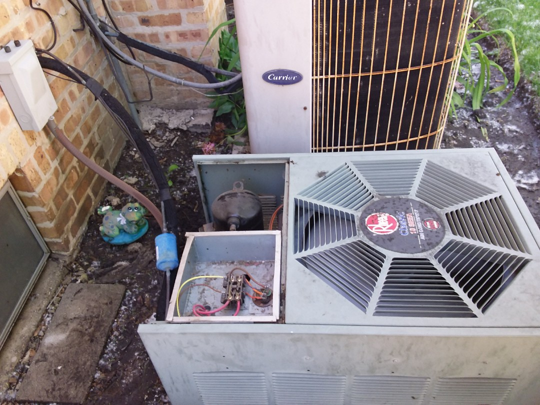 Morton Grove, IL - A/C repair