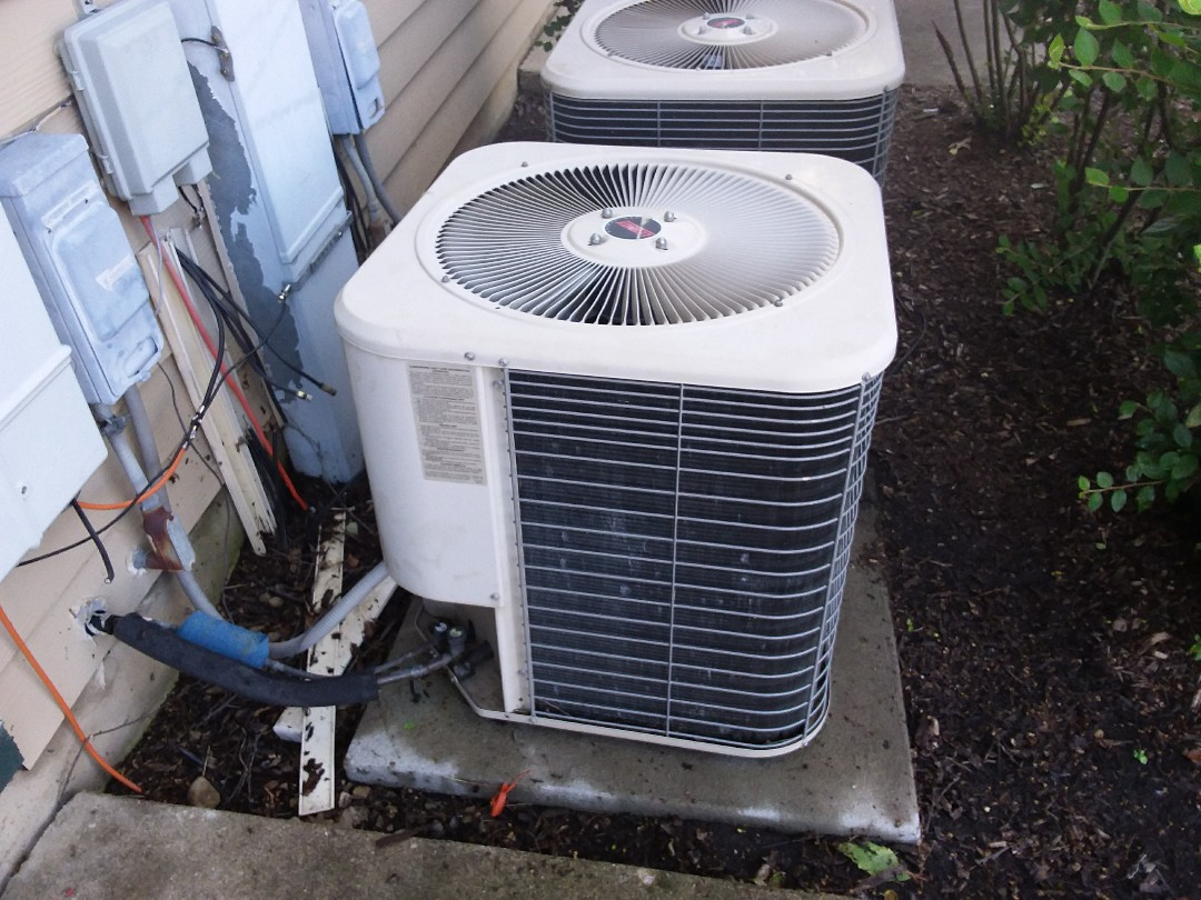 Wheeling, IL - A/C clean and check