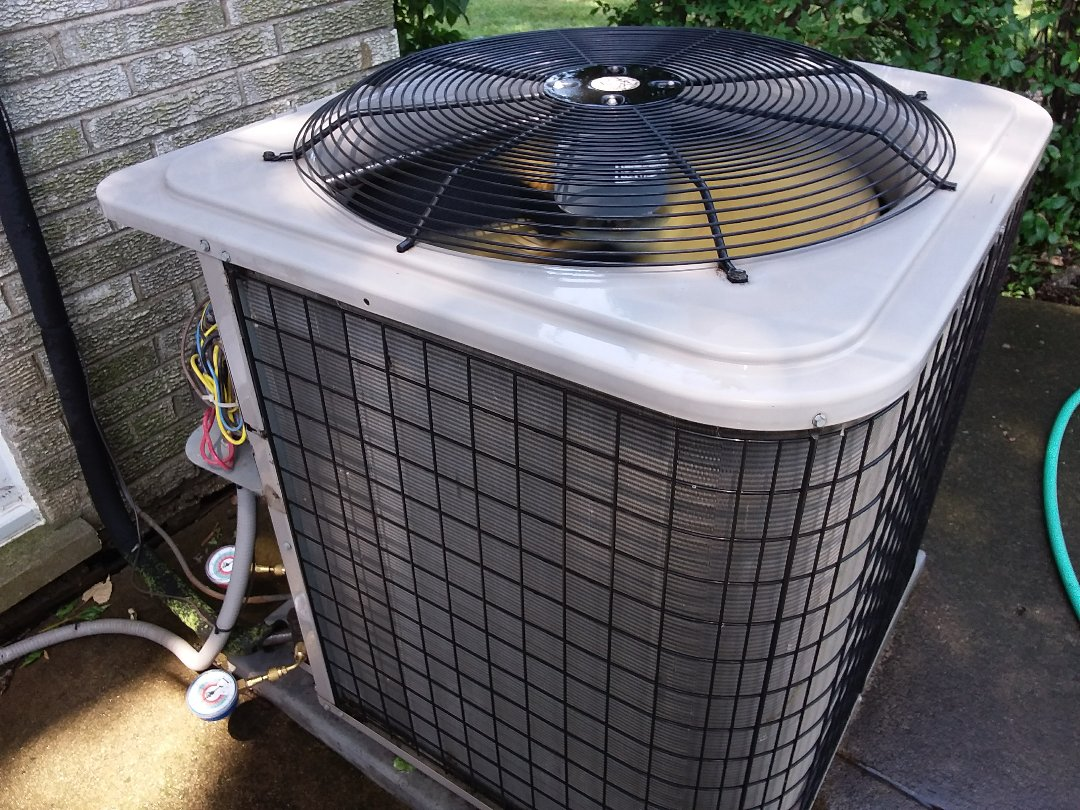 Wilmette, IL - A/C clean and check