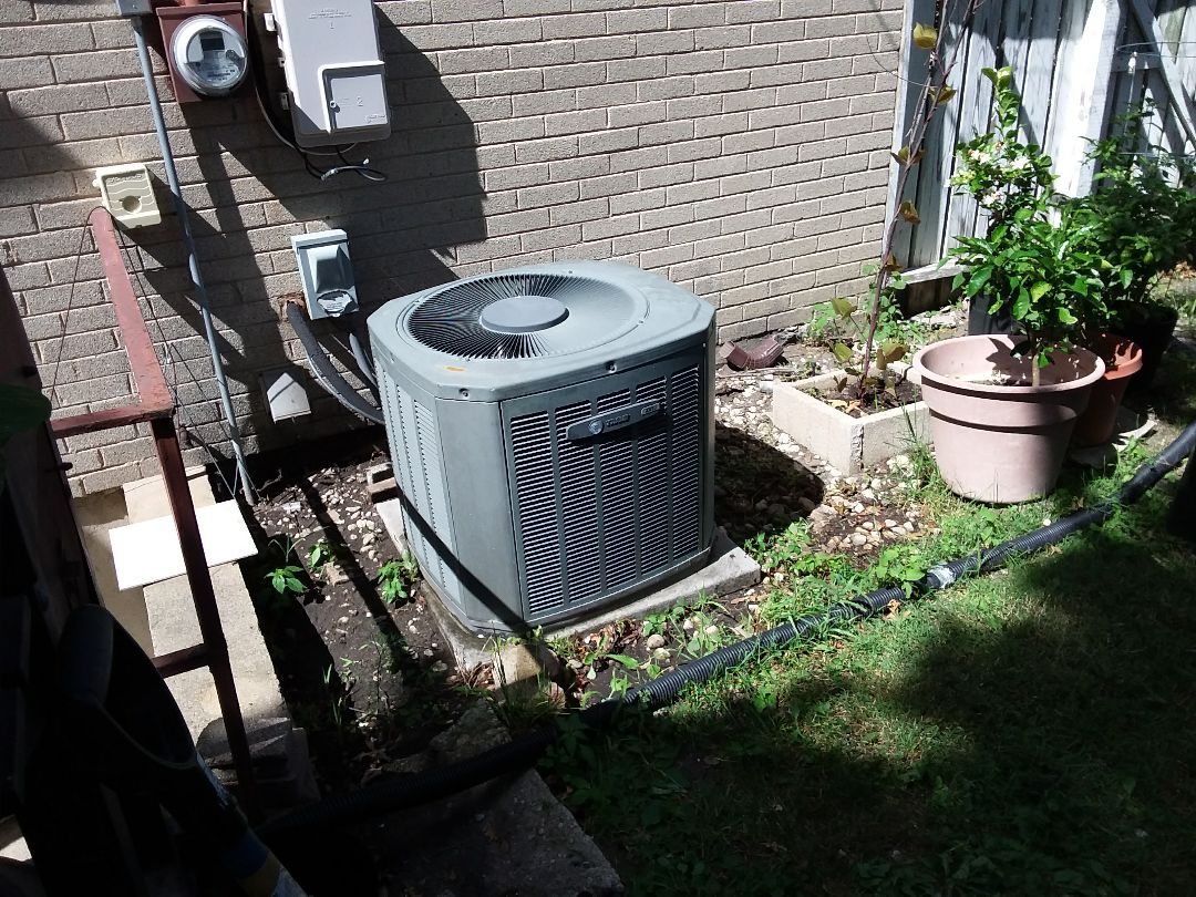 Morton Grove, IL - Clean and checked A/C