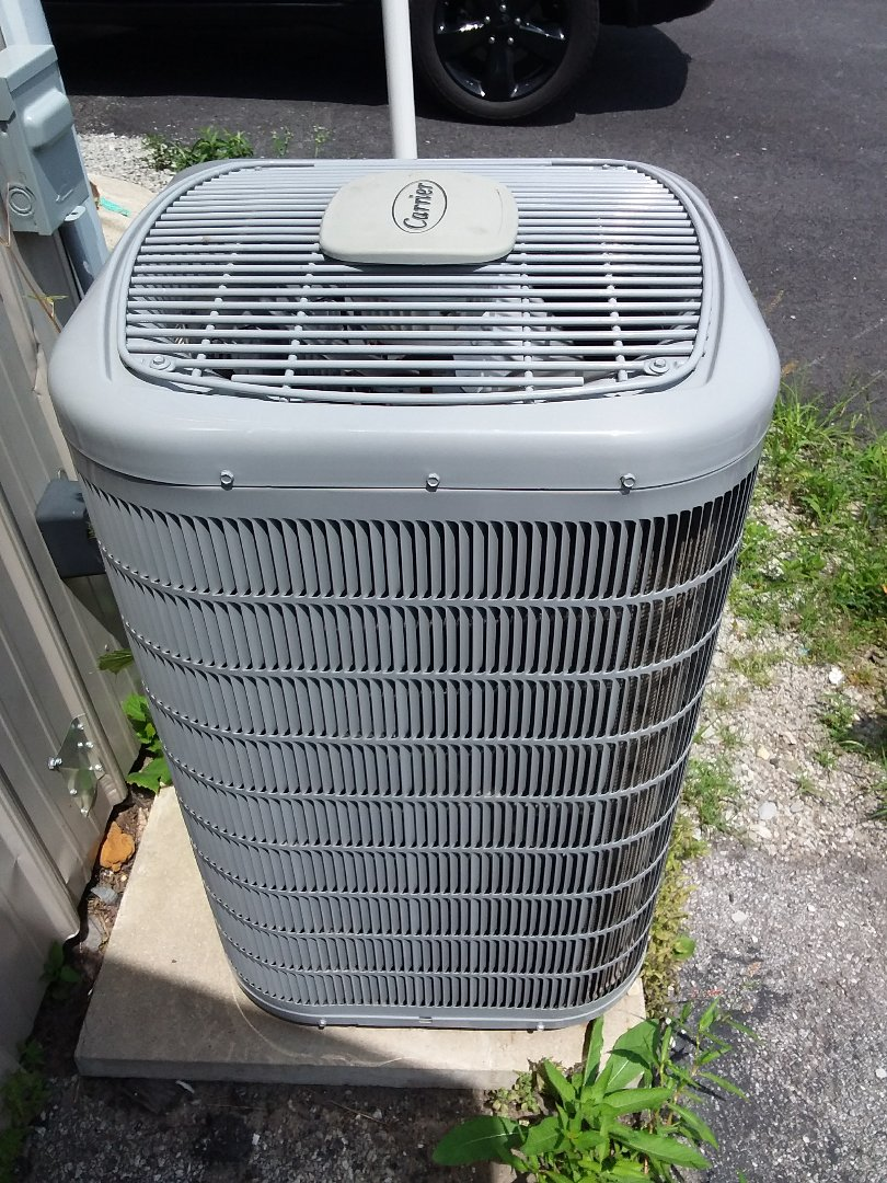 Crestwood, IL - Clean & Check Carrier AC