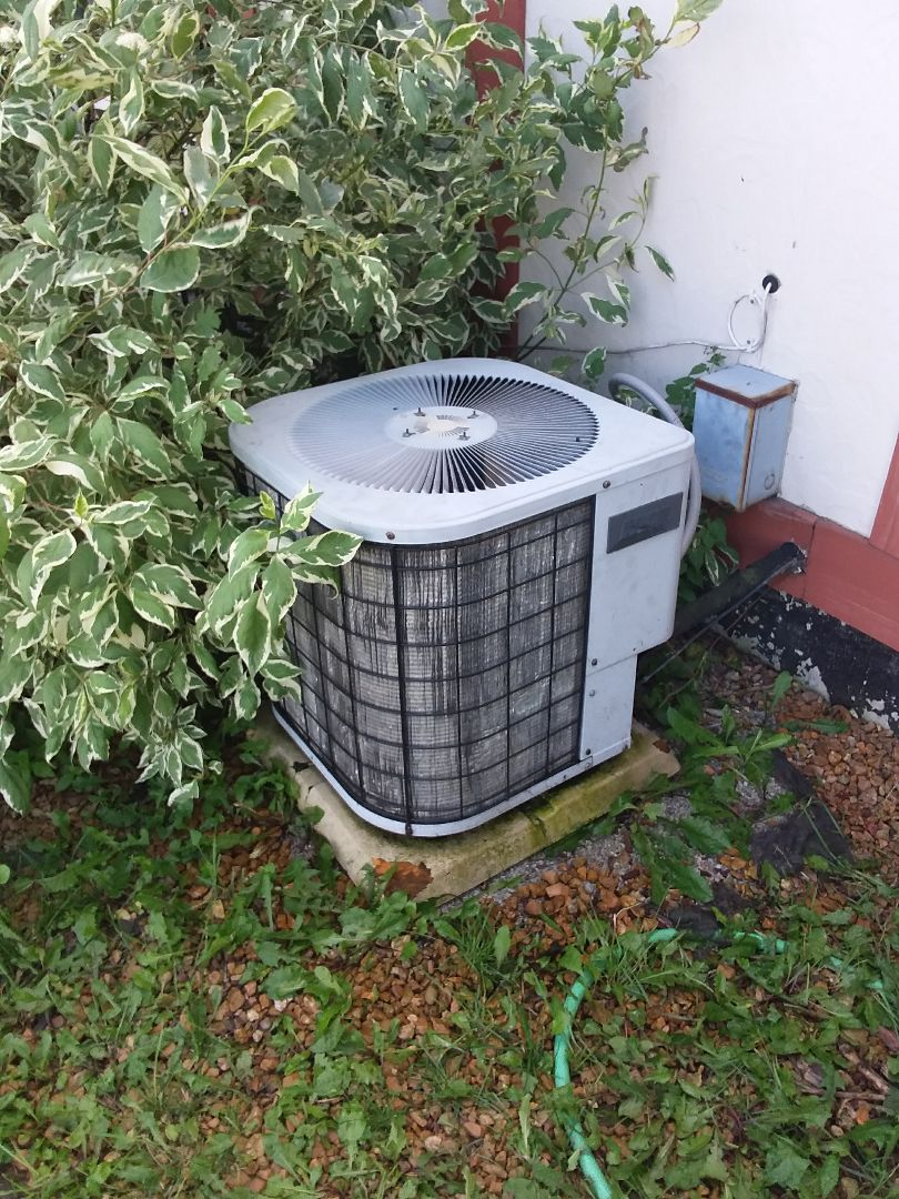 Tinley Park, IL - Maintaining a heel air conditioning system