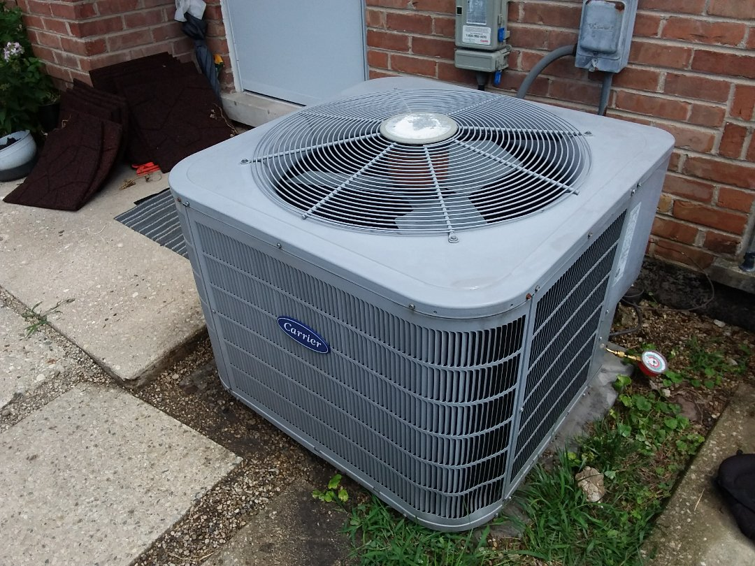 Evanston, IL - Clean and checked A/C