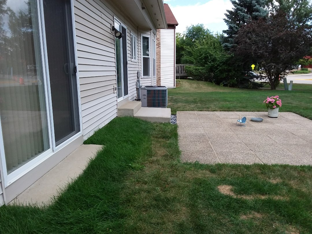 Buffalo Grove, IL - Clean and checked A/C