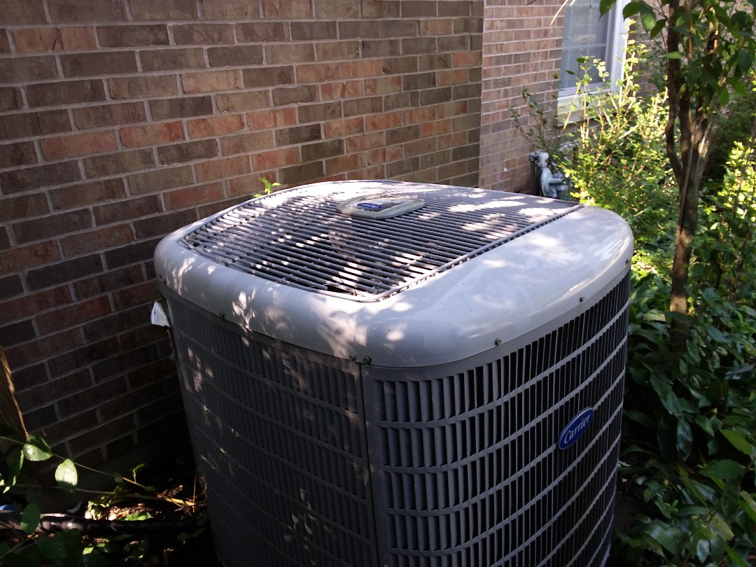 Barrington, IL - Clean and checked A/C