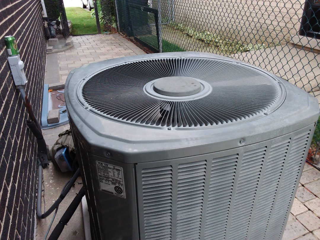 Chicago, IL - A/C repair