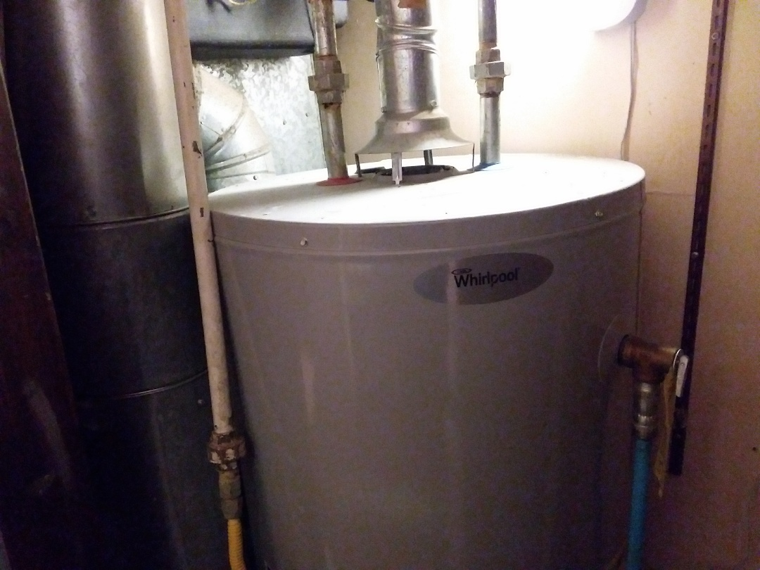 Elmwood Park, IL - Water heater repair