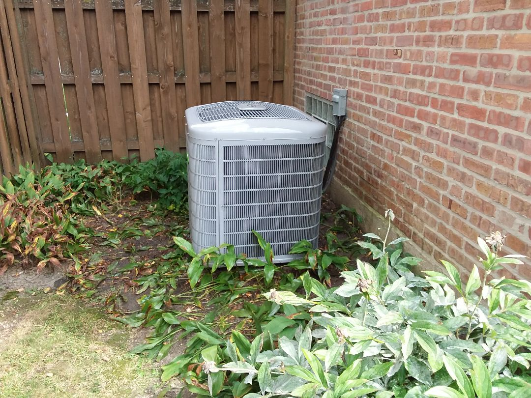 Morton Grove, IL - A/C CLEAN AND CHECK