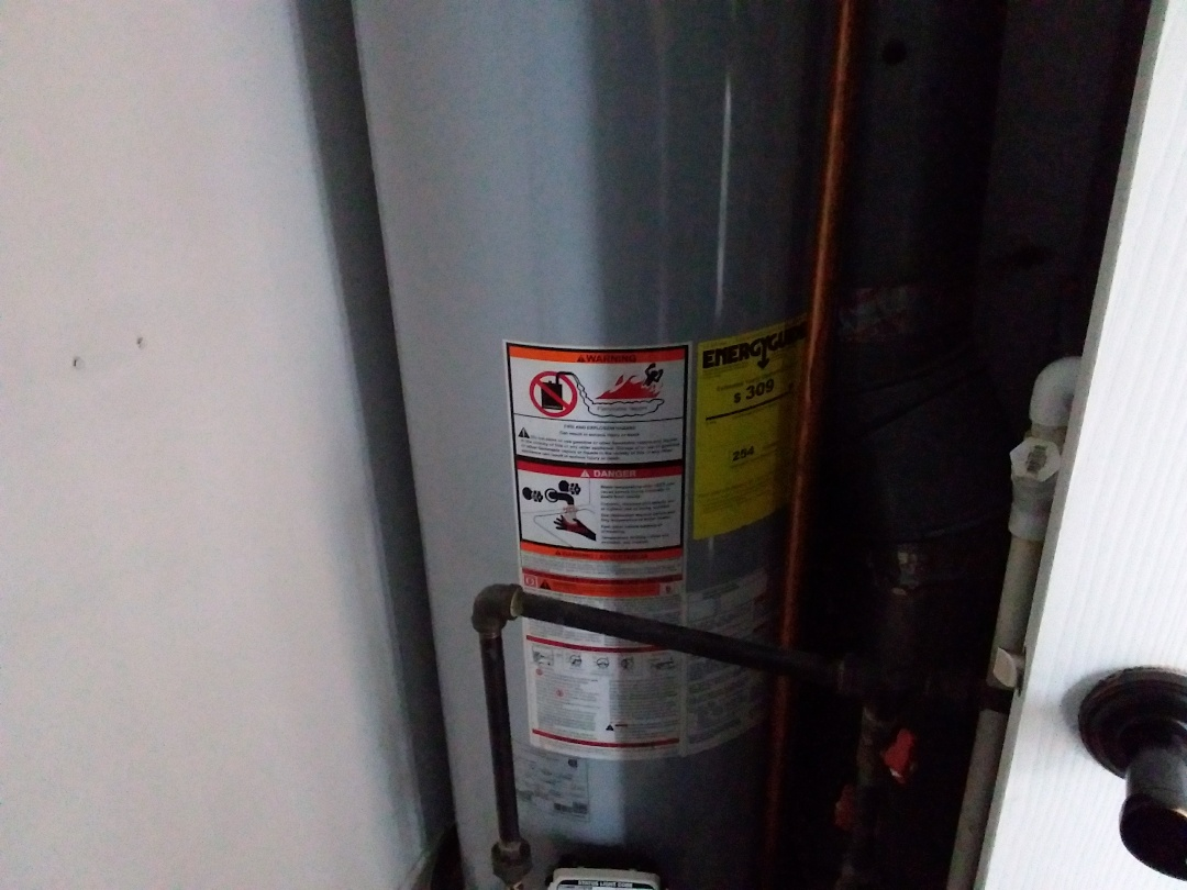 St. Charles, IL - Water heater repair