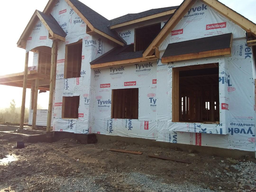 Frankfort, IL - New constitution installition
