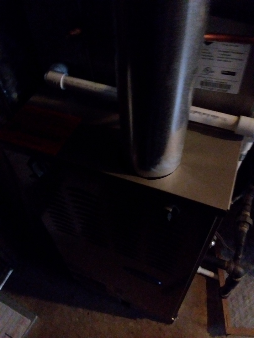 Alsip, IL - Maintaining Carrier Furnace
