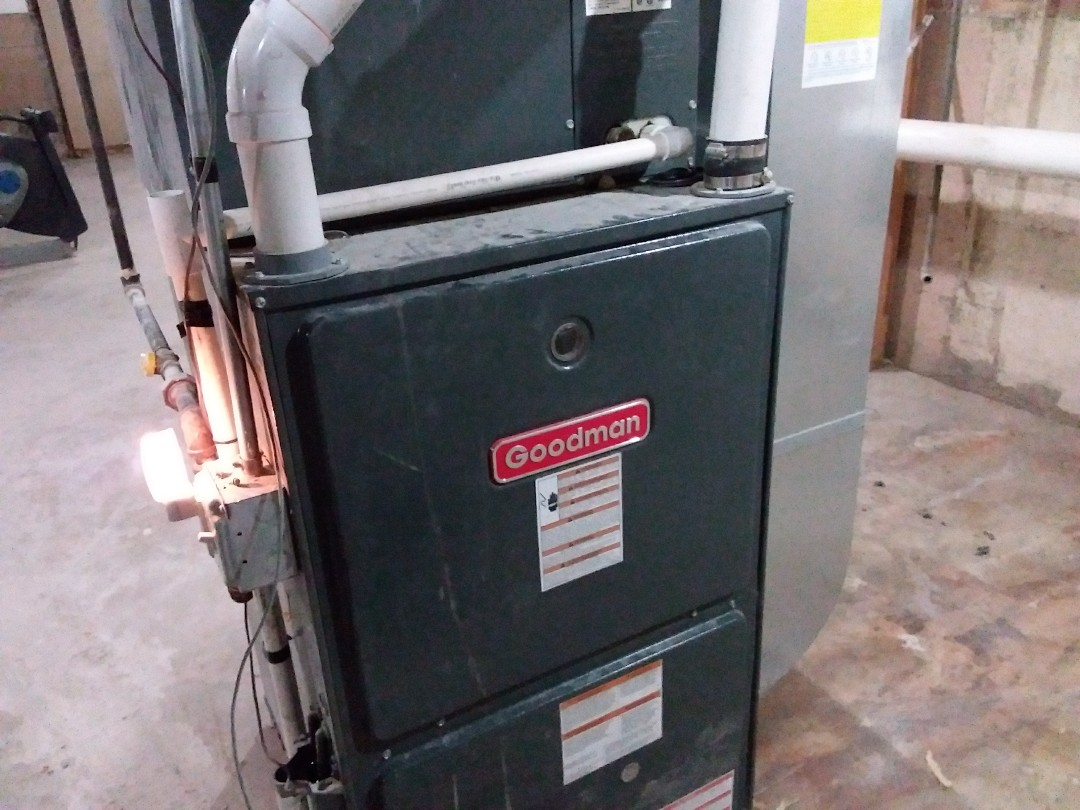 Roselle, IL - Furnace repair