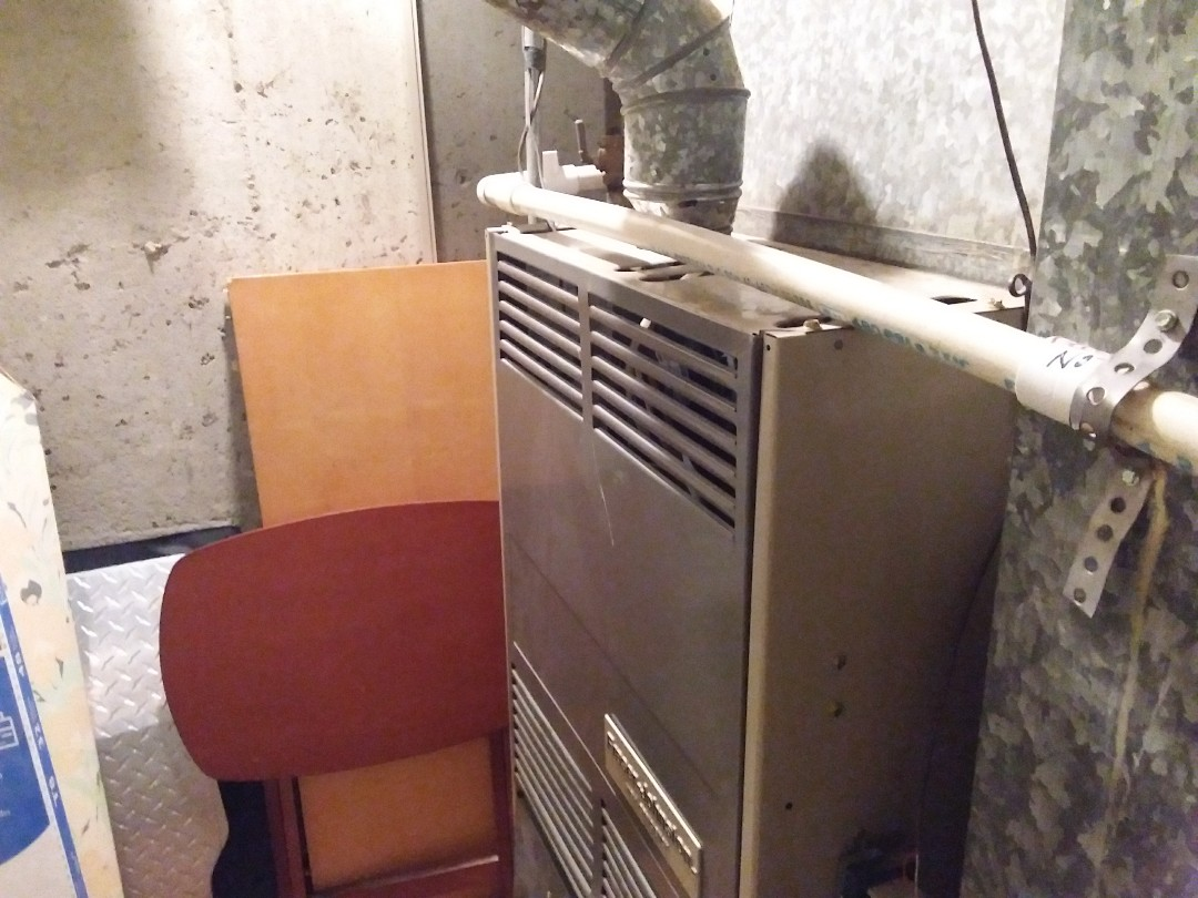 Des Plaines, IL - Furnace repair
