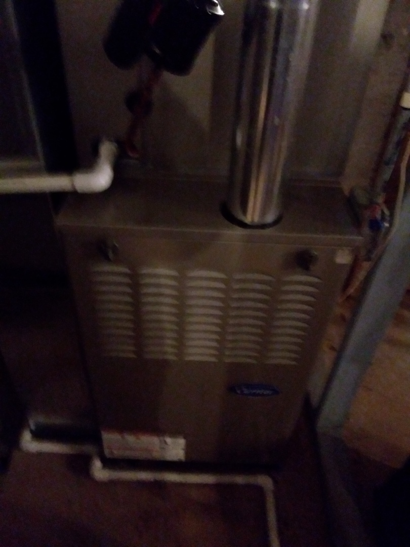 Oak Forest, IL - Maintaining Carrier Furnace