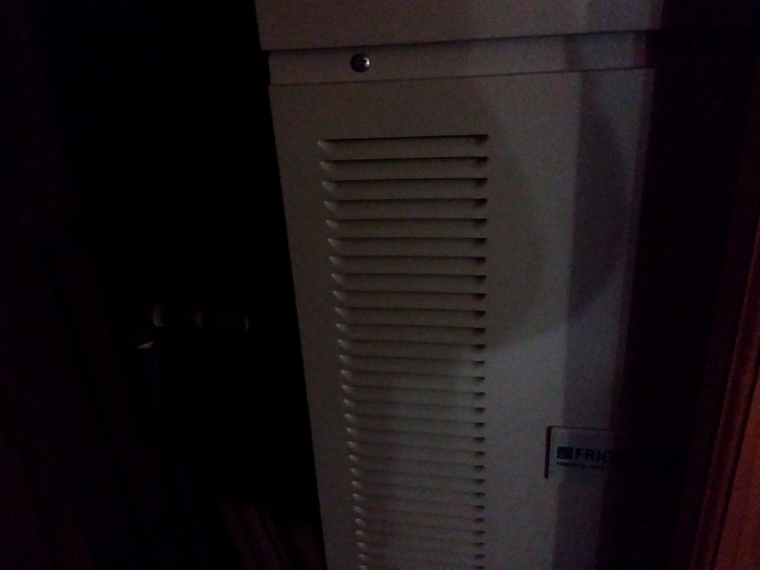 Streamwood, IL - Clean and checked furnace