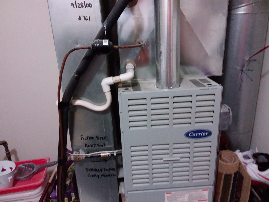 Mount Prospect, IL - Furnace repair