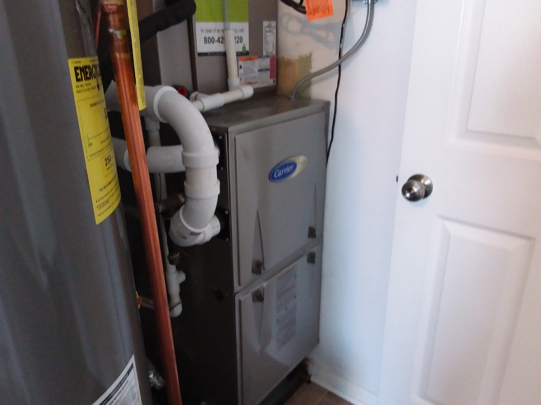 Berkeley, IL - Furnace repair