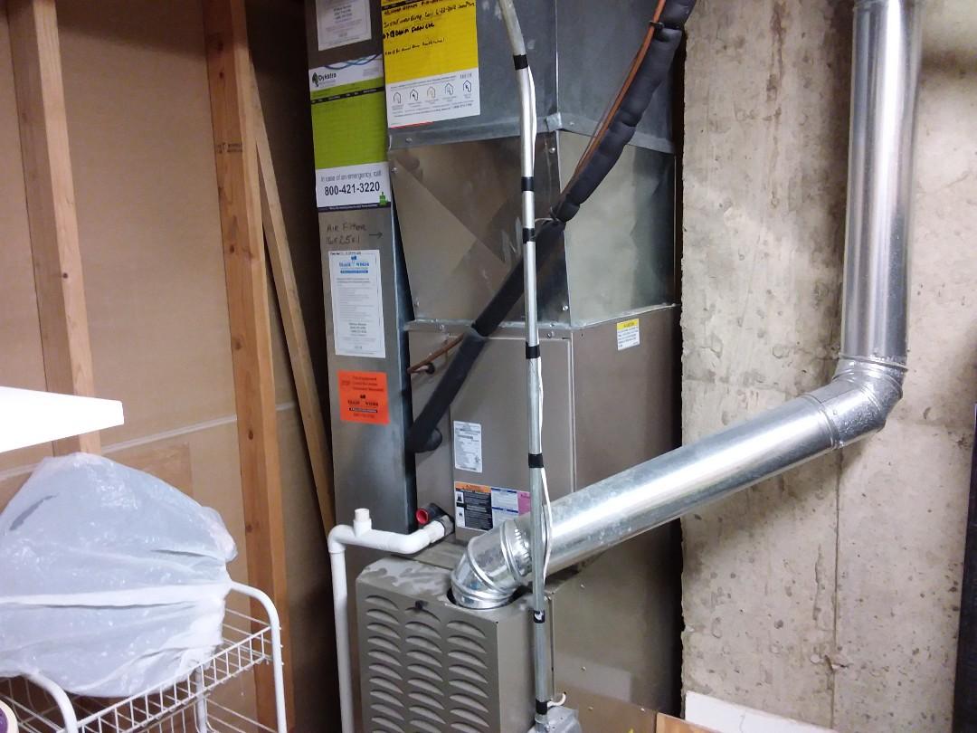 Carol Stream, IL - Furnace repair