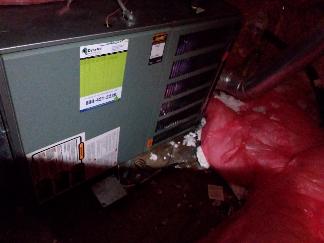 Northbrook, IL - Furnace repair