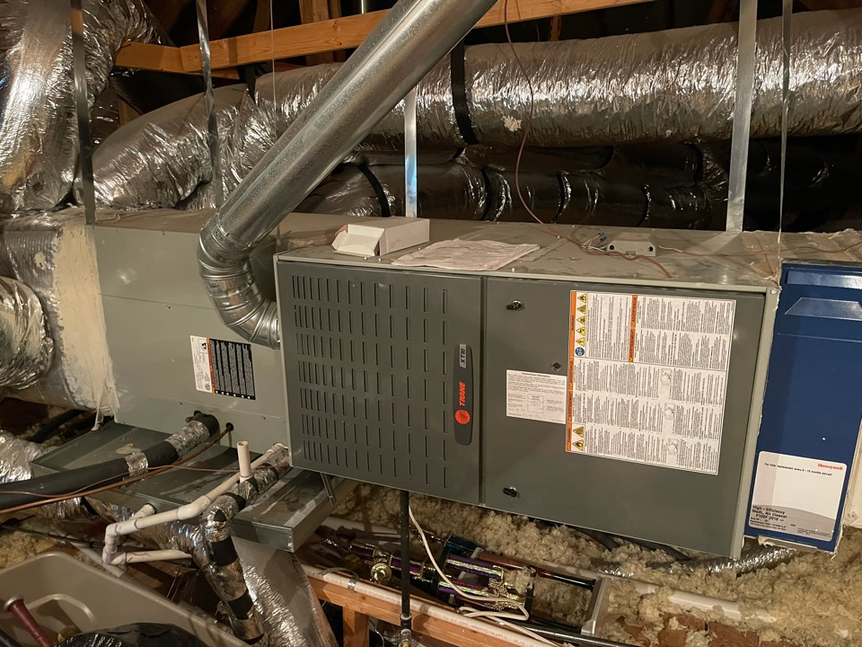 Arlington, TX - Recharged AC unit and gave pricing for new coil