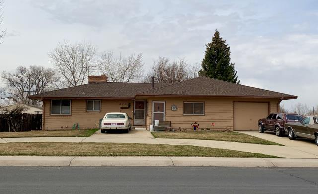 Firestone, CO - We recently re-roofed this home in Firestone using GAF Timberline HD shingles in Barkwood.