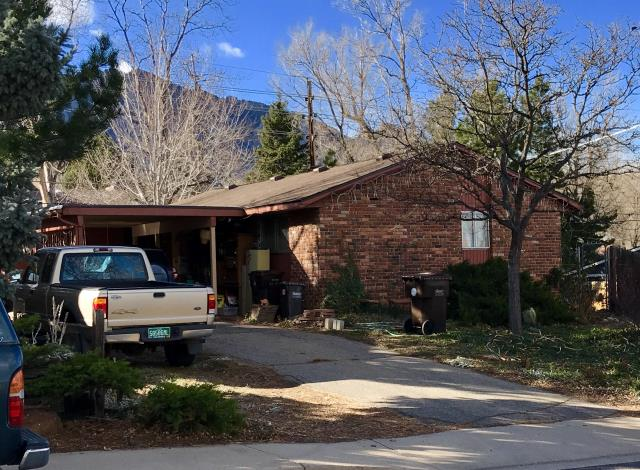 Boulder, CO - We re-roofed this home in Boulder with GAF Timberline HD shingles in the color Barkwood.