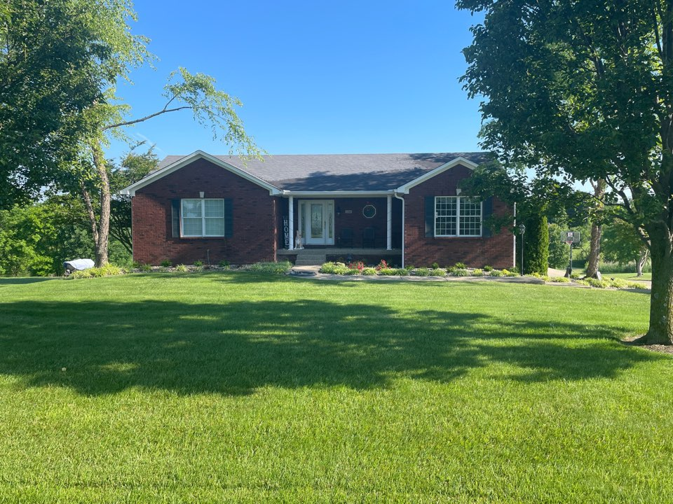 Taylorsville, KY - Hail Damage, roof replacement