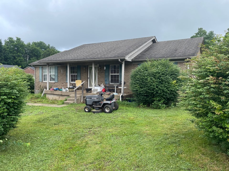 Bardstown, KY - Roof Replacement Estimate