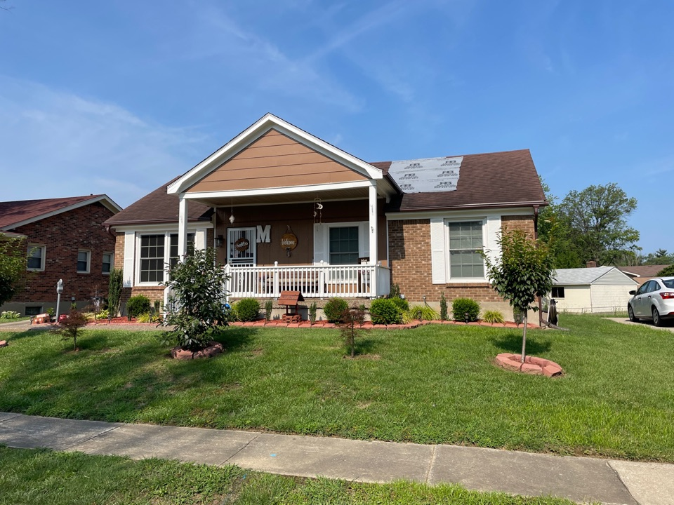 Louisville, KY - Roof Replacement Estimate