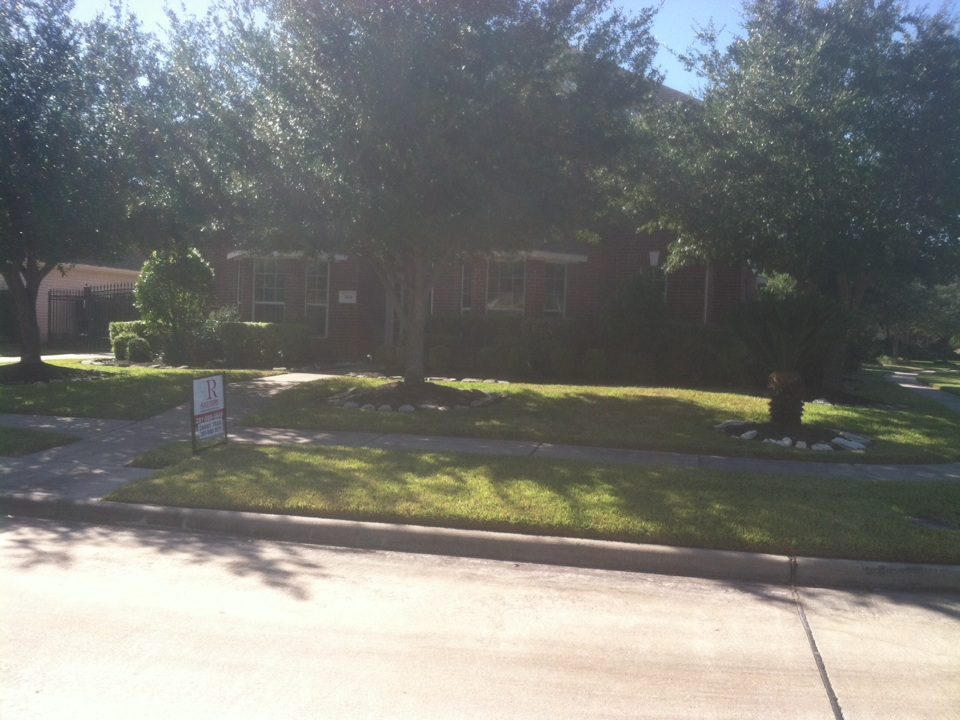 Pearland, TX - Complete HVAC System Inspection on 2 units