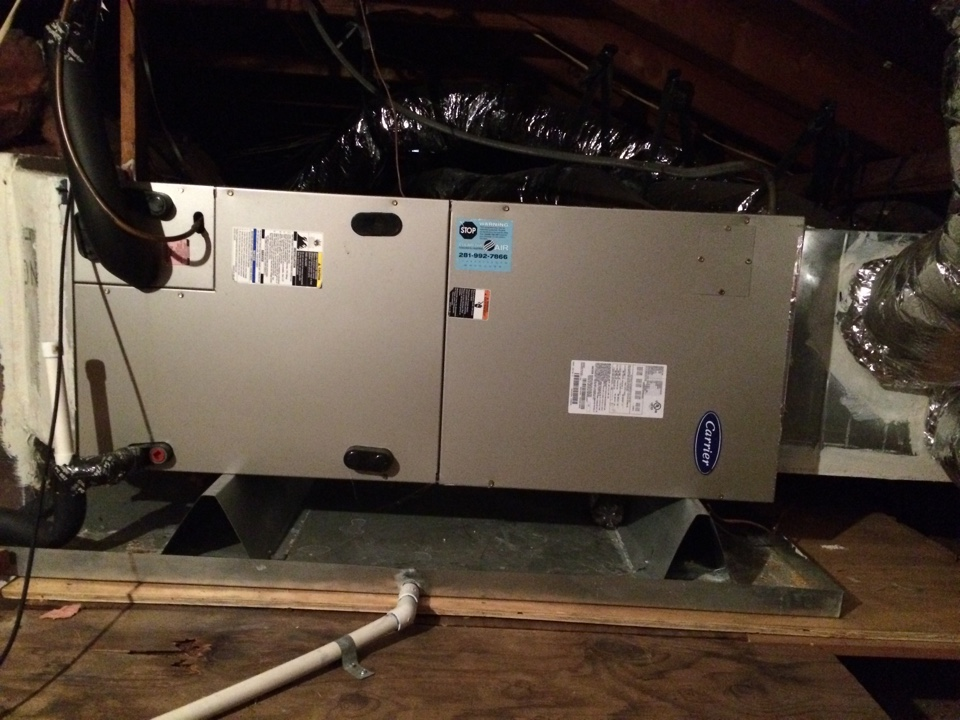 Residential heating system safety and performance inspection