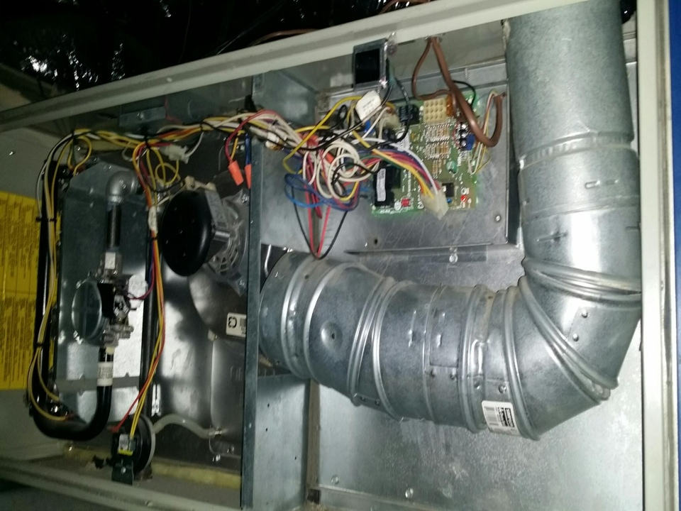 Pearland, TX - Heating Tuneup