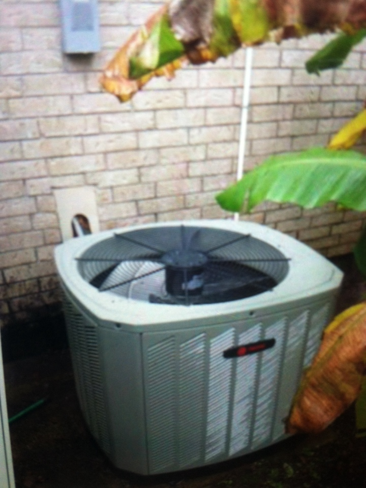 Pearland, TX - Installation Quality Check
