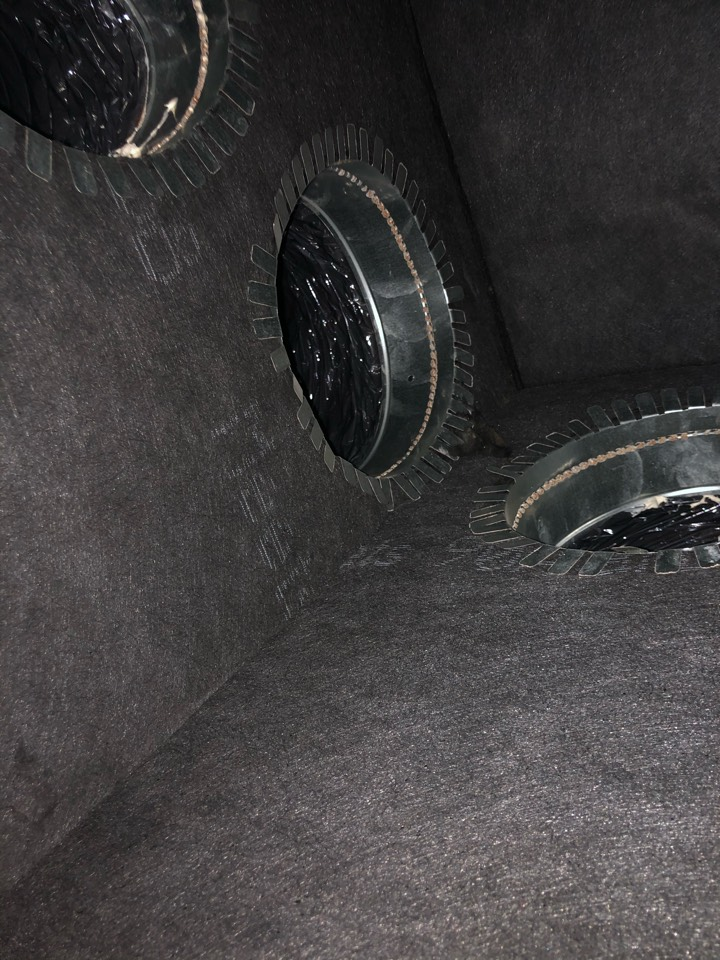 Helped home owner with duct cleaning.